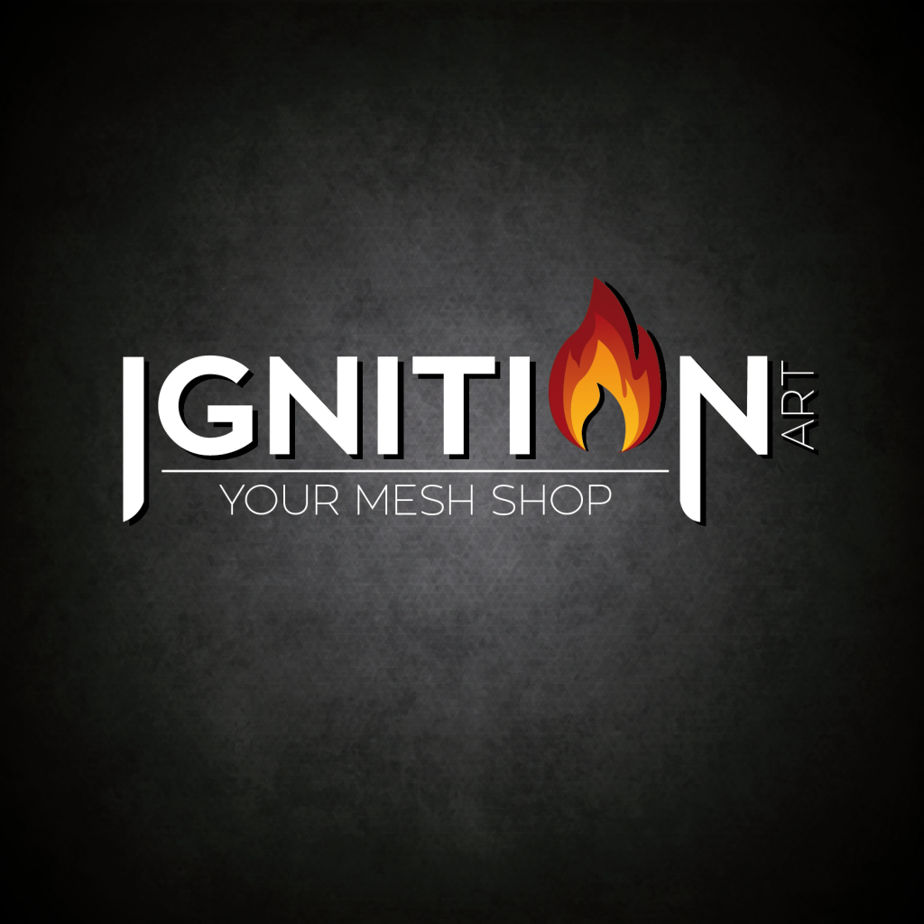 New Logo Ignition Art